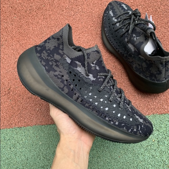 Adidas Yeezy Boost 35 V3 Athletic Shoes
